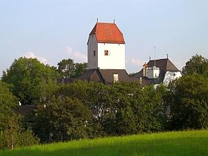 Burg Elkofen
