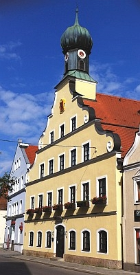 Rathaus Grafing